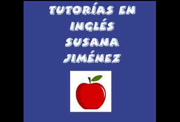 Tutorías en Inglés Susana Jiménez