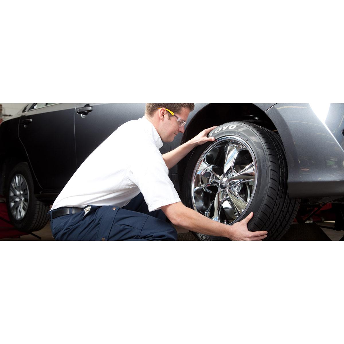 Doc motor works auto repair car repair shorewood il for Doc motor works auto repair