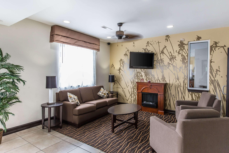 Sleep Inn & Suites At Kennesaw State University