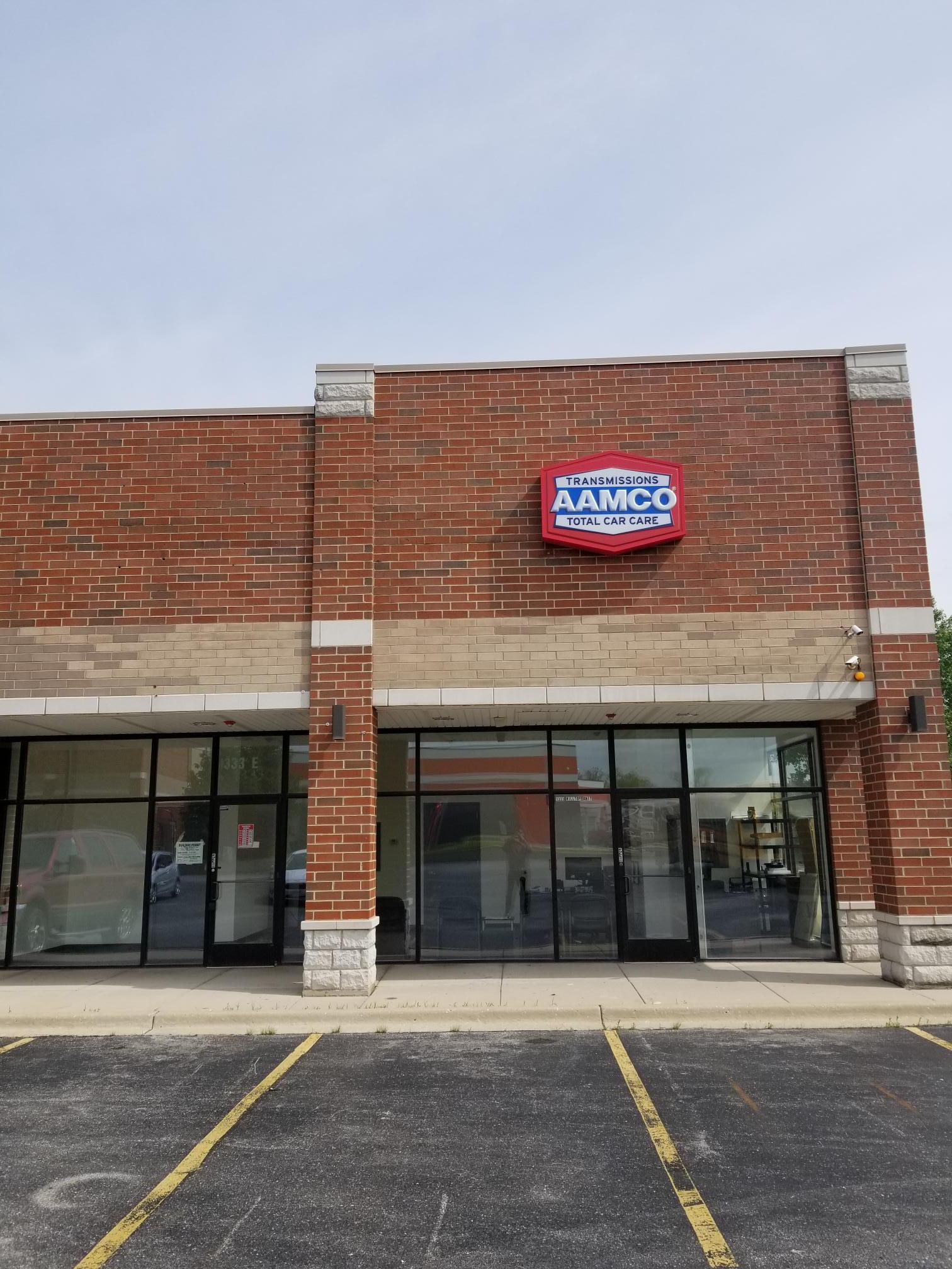 AAMCO Transmissions of Chicago Heights image 0