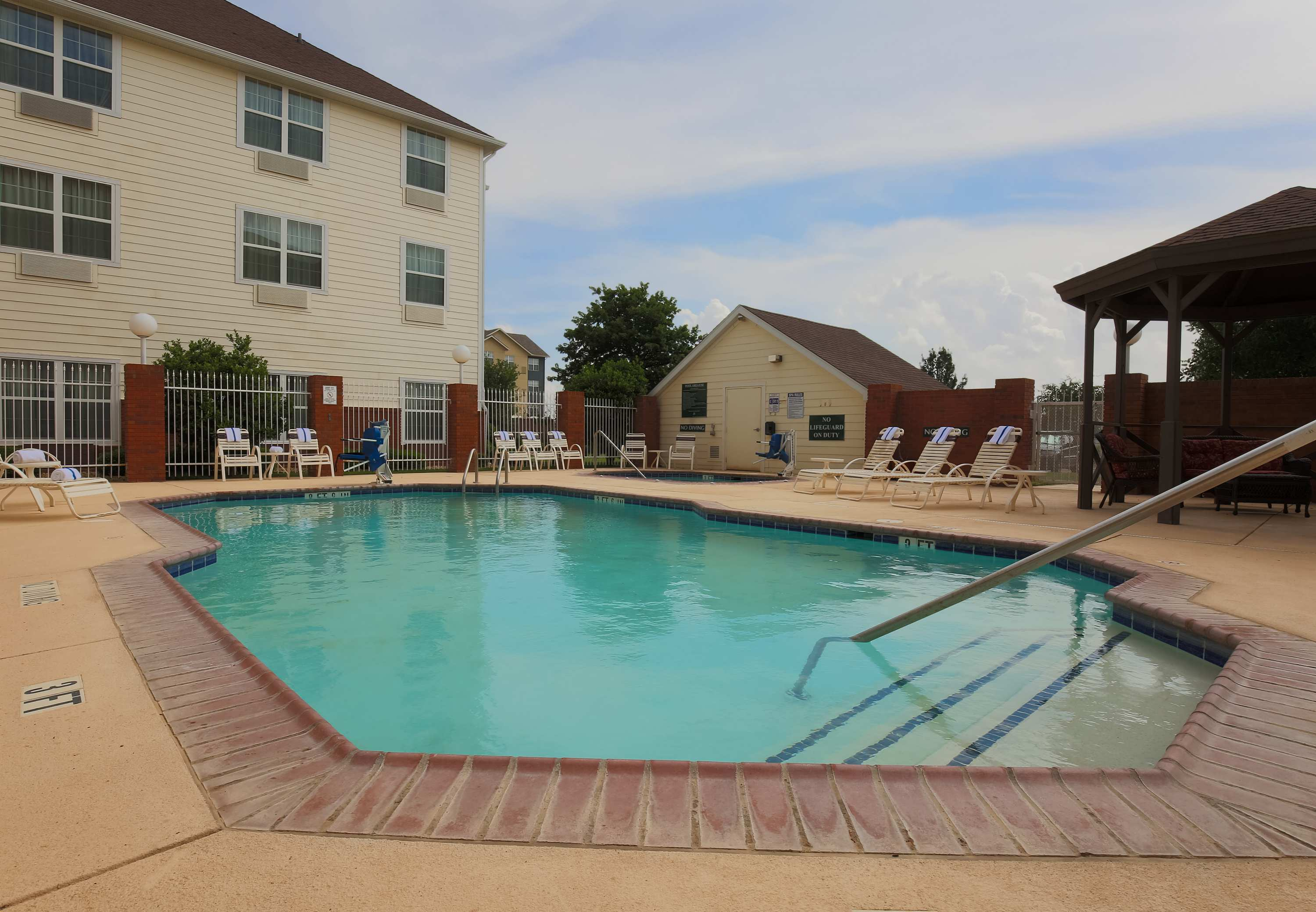 TownePlace Suites by Marriott Lubbock image 11