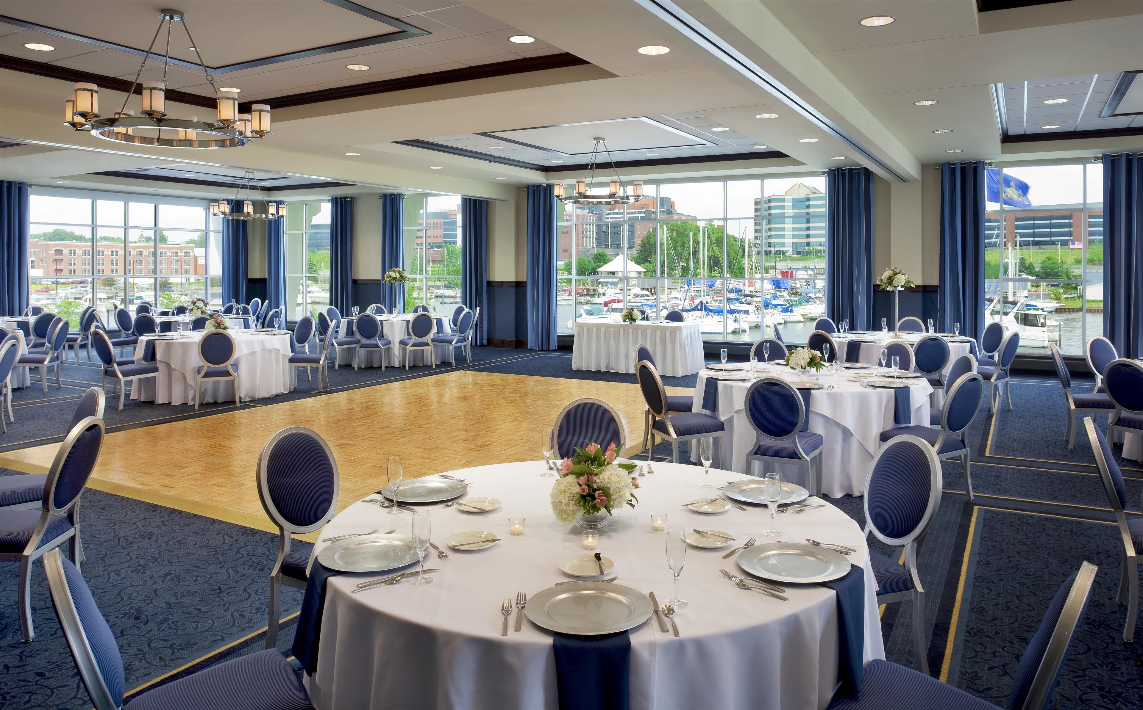 Sheraton Erie Bayfront Hotel image 18