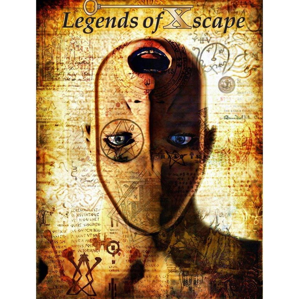 Legends of Xscape Palm Beach