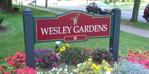 Wesley Gardens image 0