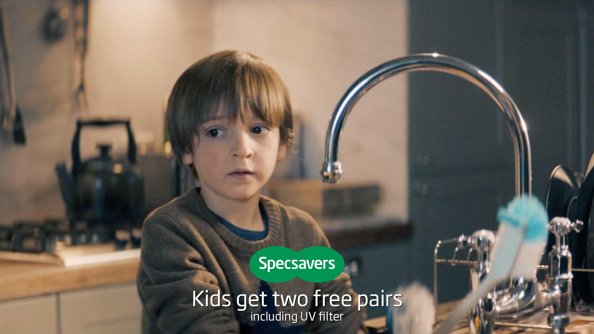 Specsavers Opticians London - Holborn