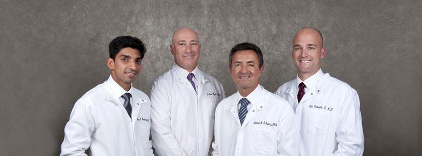 Maryland Center for Oral Surgery and Dental Implants image 0