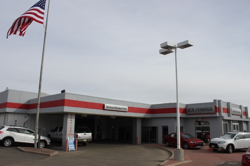 Bob Penkhus Mitsubishi In Colorado Springs Co 719 955
