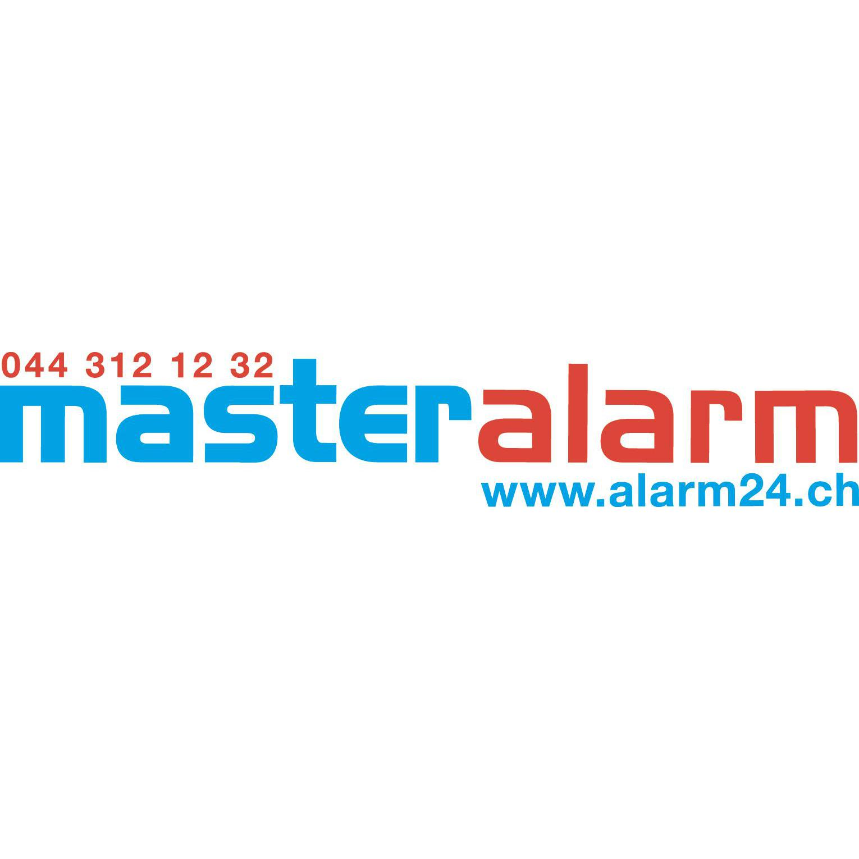 Master Alarm