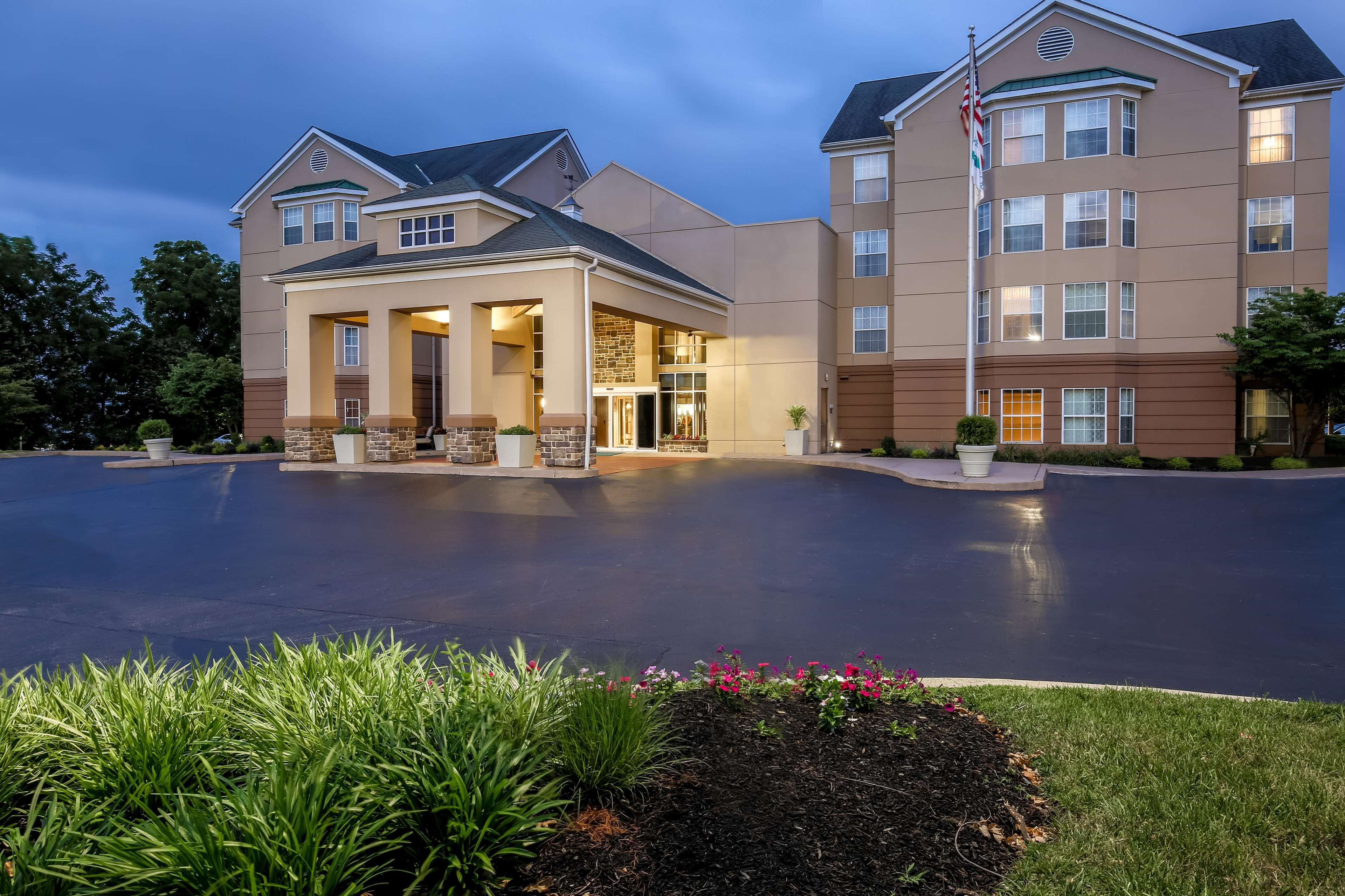 Homewood Suites by Hilton Philadelphia-Great Valley image 0