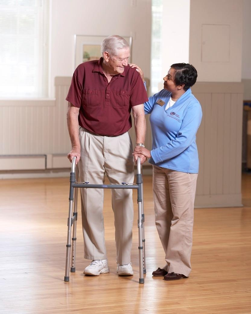Home Care Service | Comfort Keepers of Tampa image 1