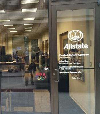Allstate Insurance: Shane Smallwood