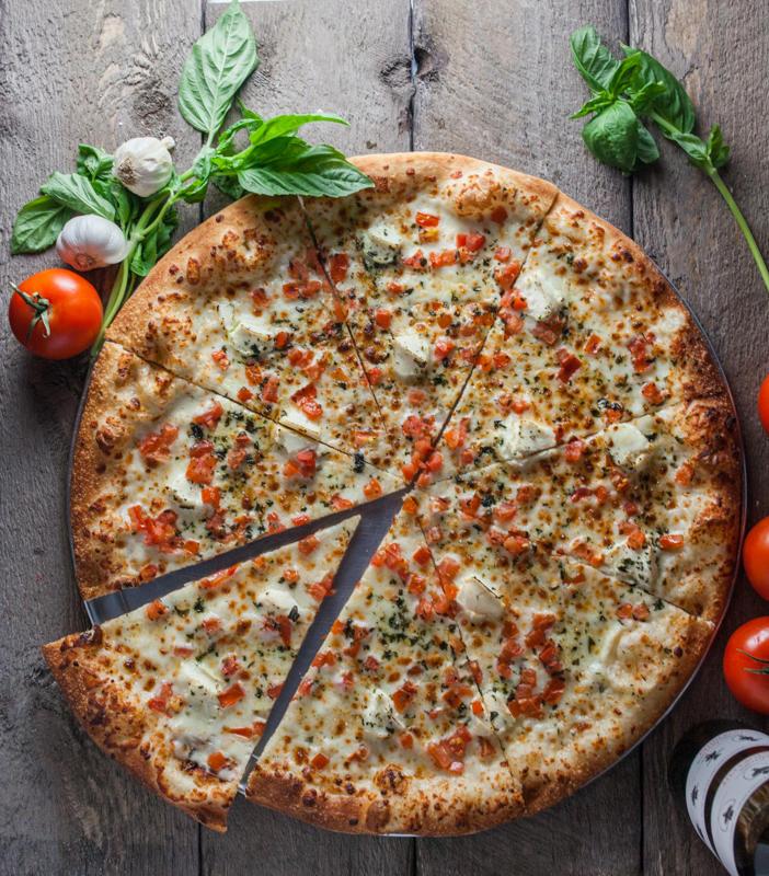 Parry's Pizza image 6