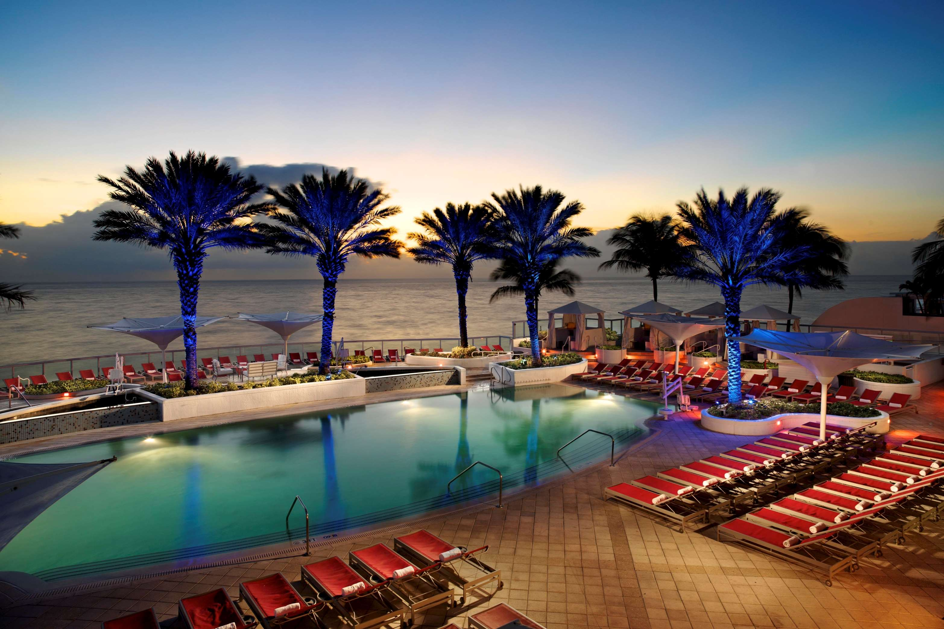 Fort Lauderdale Beach Resort Hotel And Suites Reviews
