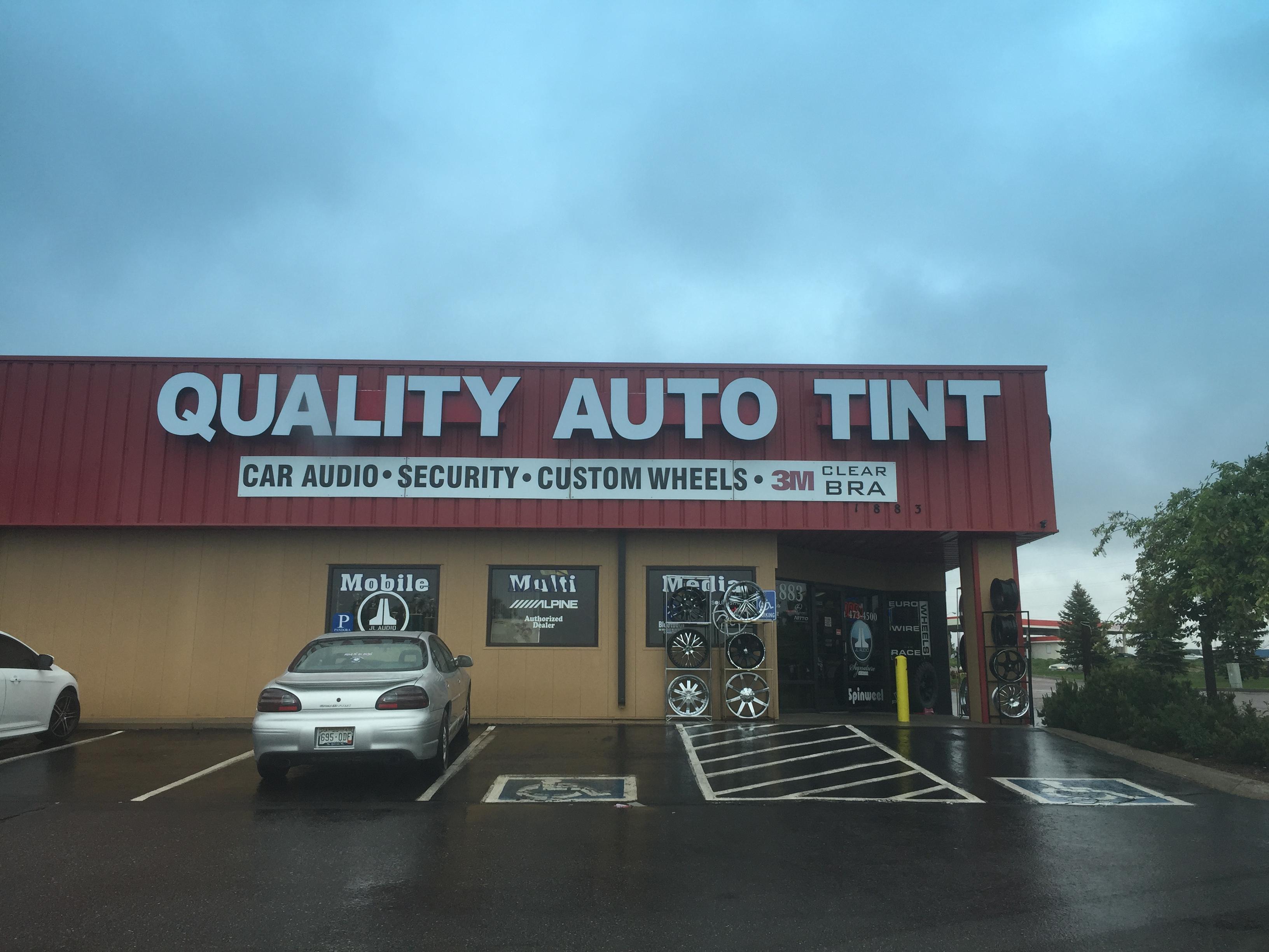 Quality Auto Performance Center