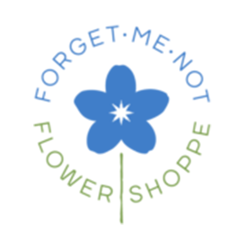 Forget-Me-Not Flower Shoppe