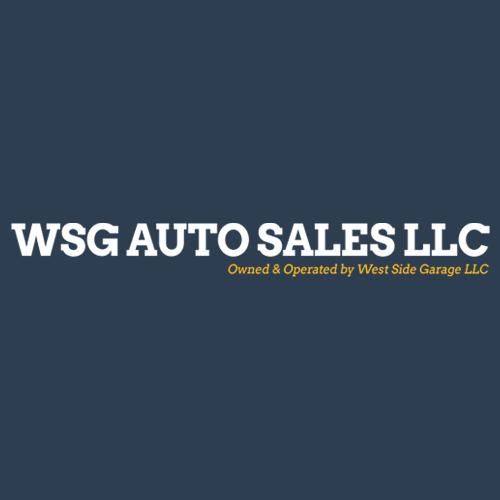 Wsg Auto Sales LLC