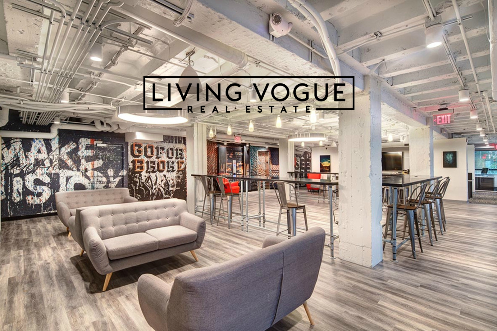 Living Vogue Real Estate image 0