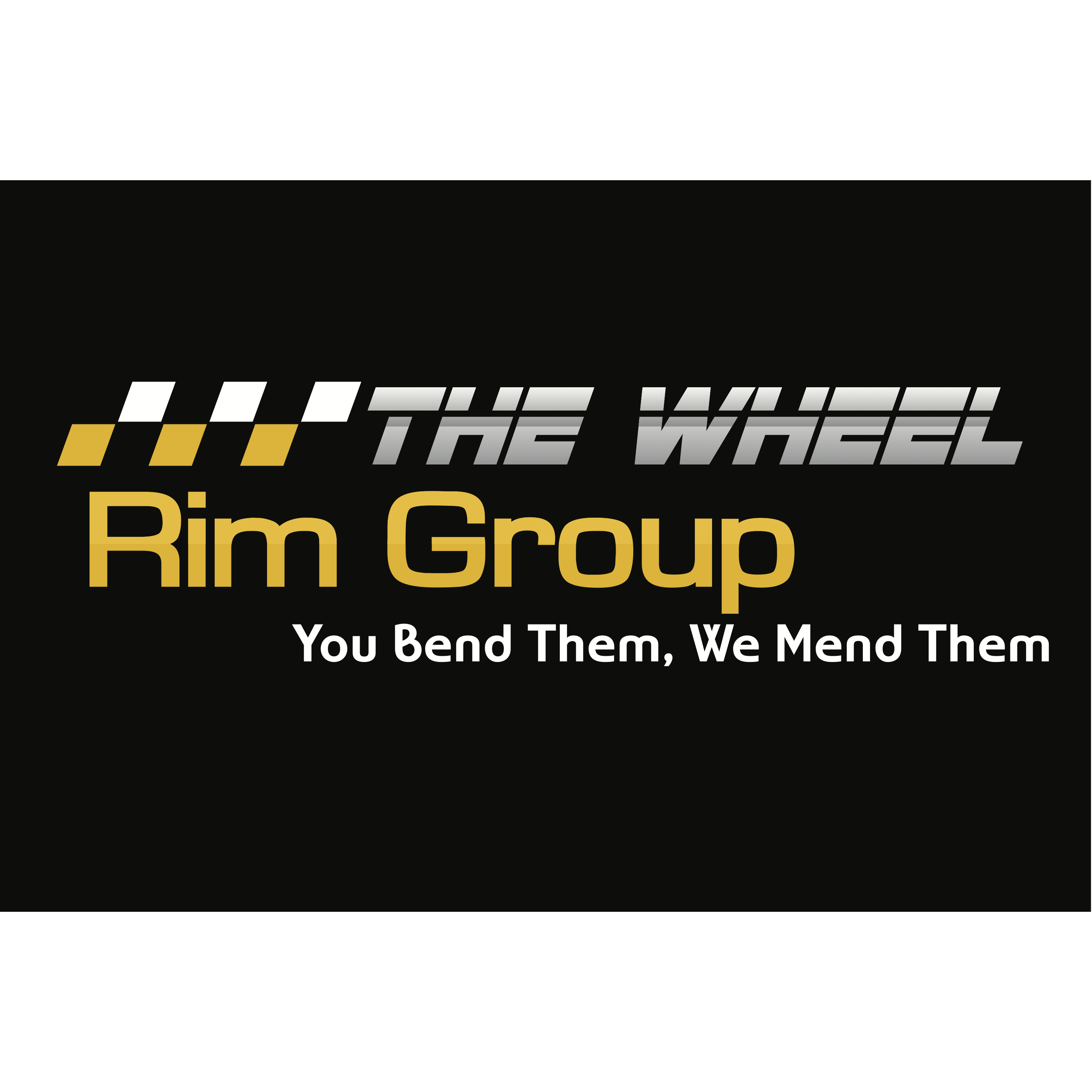 The Wheel Rim Group (Alloy Wheel Repair)