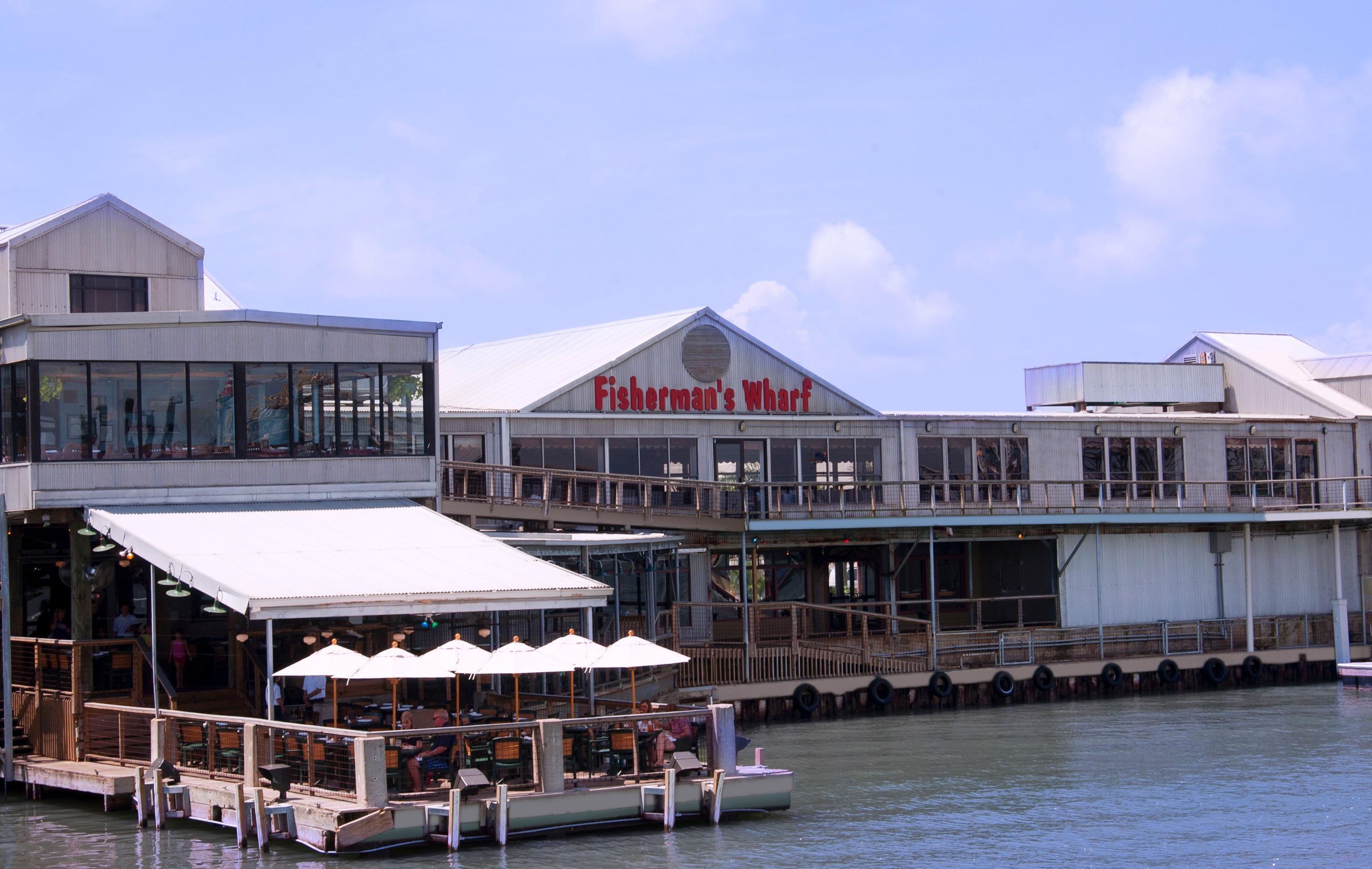 Seafood Restaurants In Galveston Tx