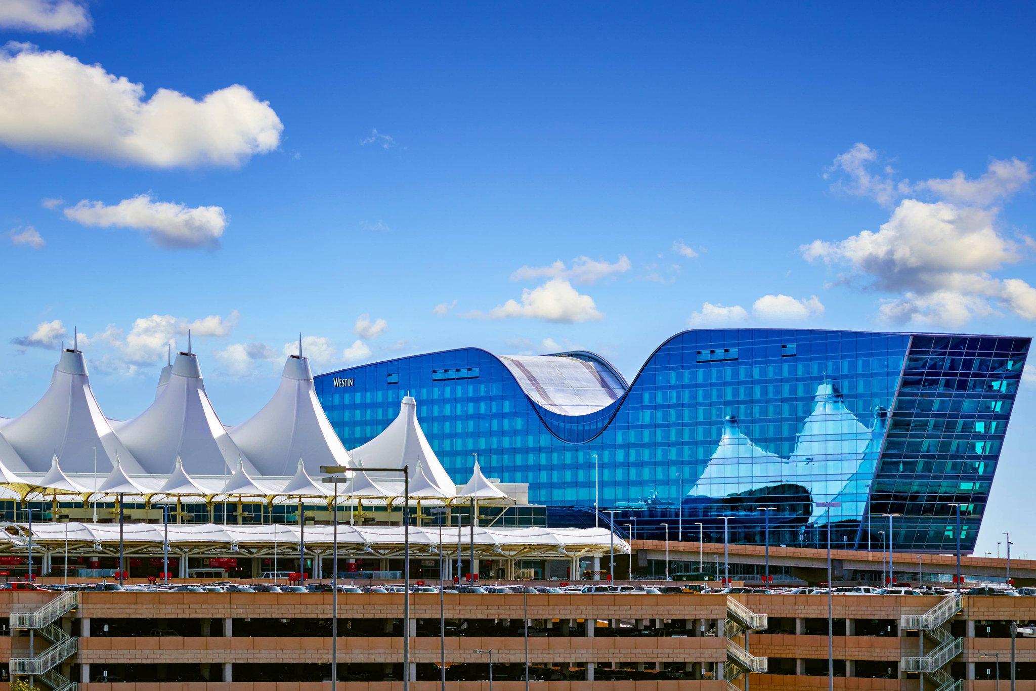 The Westin Denver International Airport