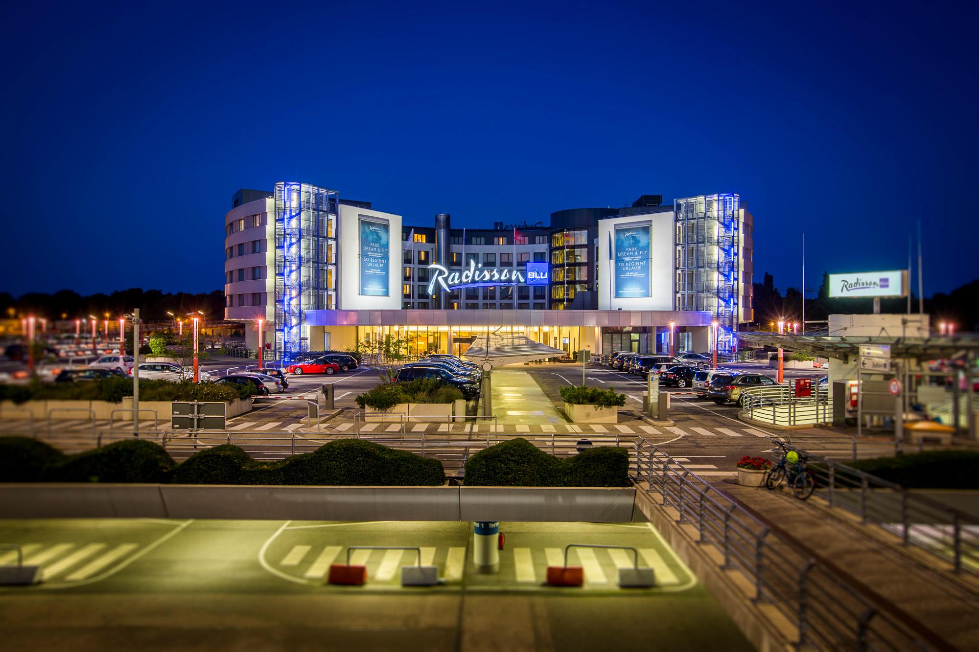 Hamburg Airport Hotels - Hotels Near Hamburg Airport HAM