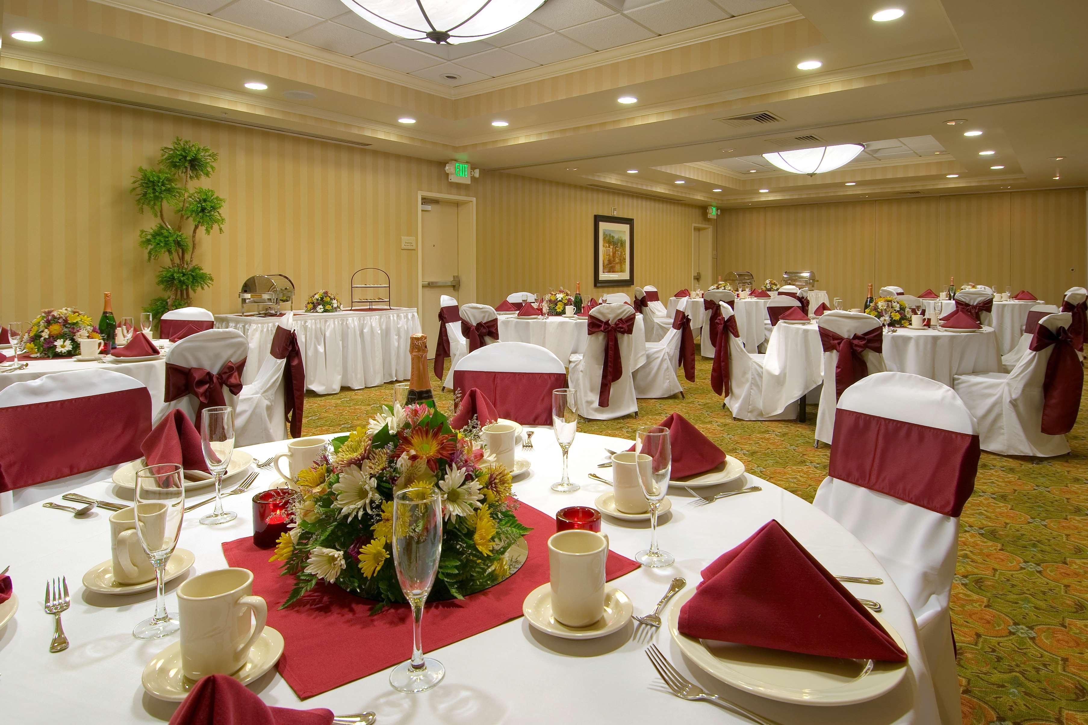 Hilton Garden Inn Sacramento Elk Grove image 34