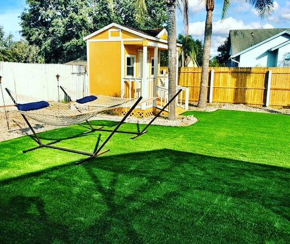 Durable Lawn image 6