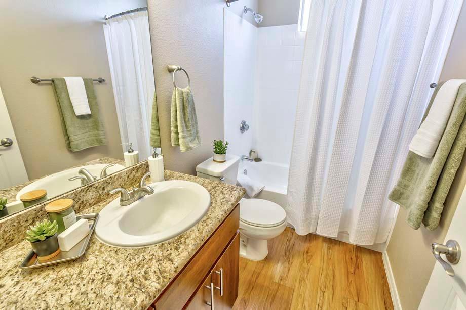 Camden Montierra Apartments image 8