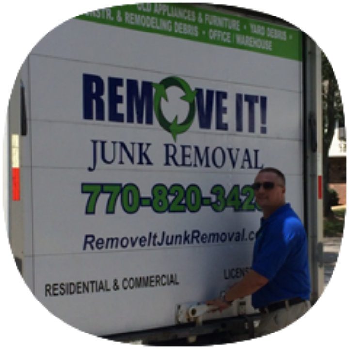 Remove It! Junk Removal image 1