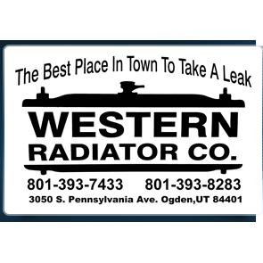 Western Radiator Co.