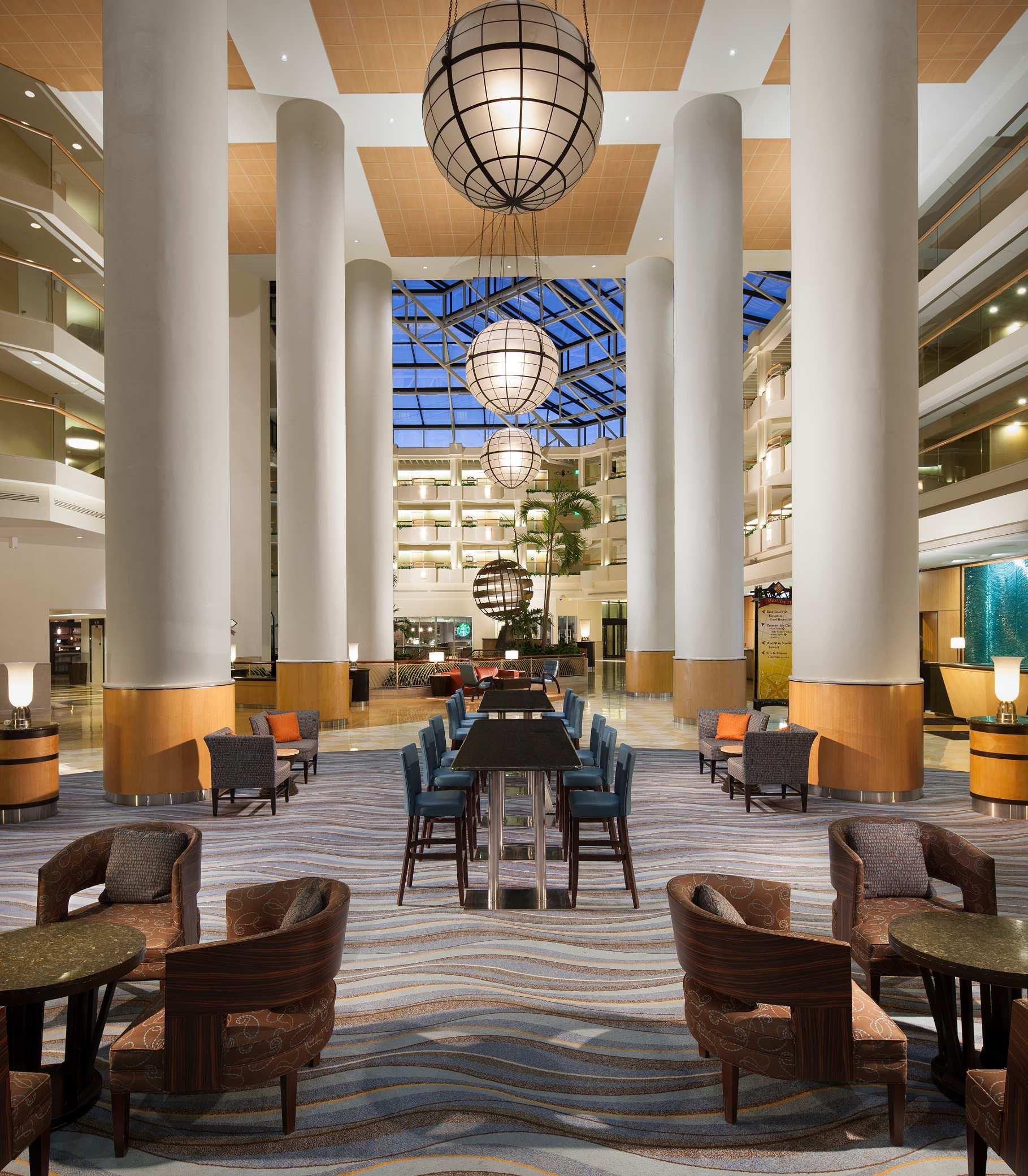 Orlando World Center Marriott image 21