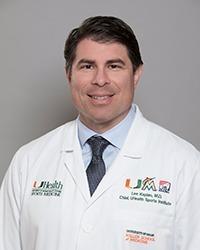 Lee Kaplan, MD image 0