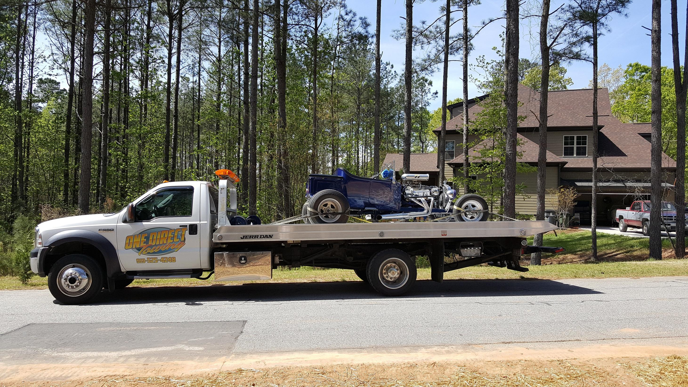 One Direct Towing image 0