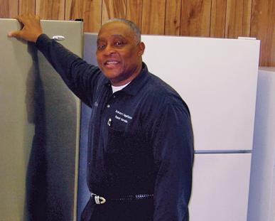 Dockery's Appliance Repair Service