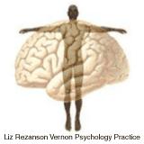 Liz Rezanson Vernon Psychology Practice