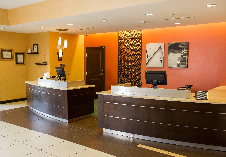 Residence Inn by Marriott Columbia Northwest/Harbison image 0