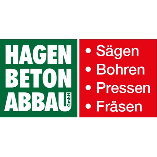 Logo von Hagen Beton Abbau GmbH