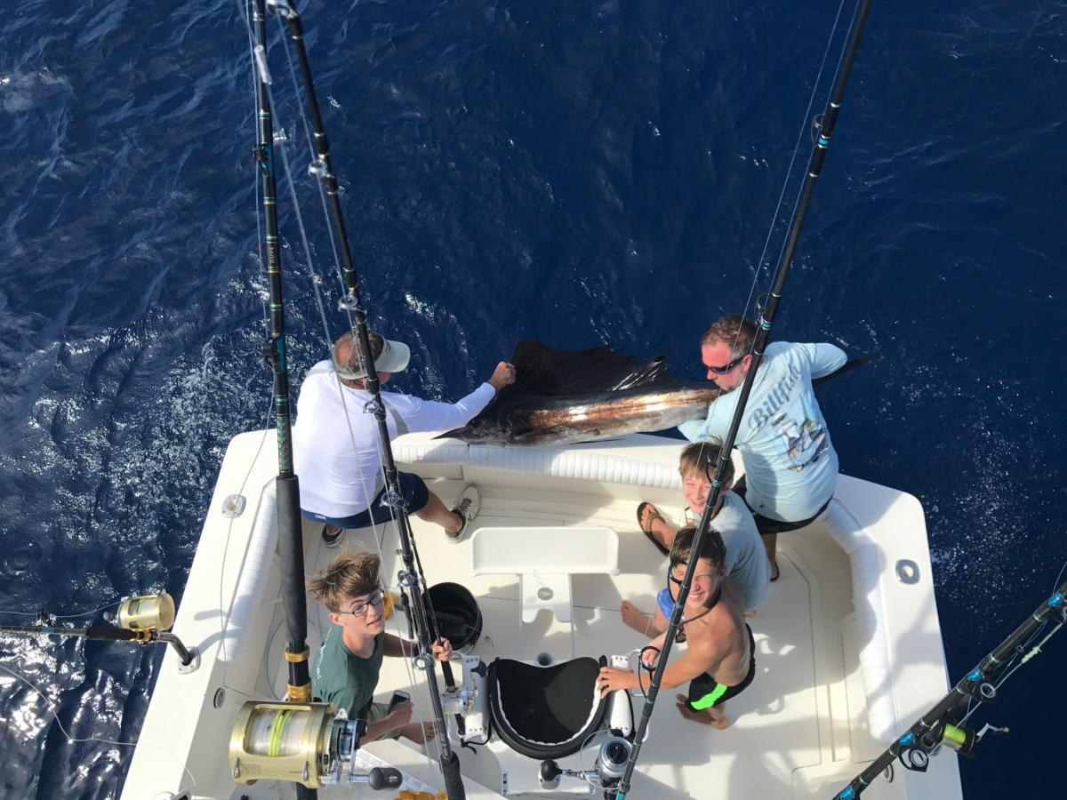 Championship Offshore Outfitting and Charters image 2
