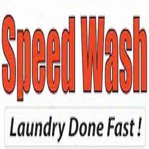 Speed Wash Laundromat