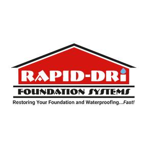 Rapid-Dri Foundation Systems