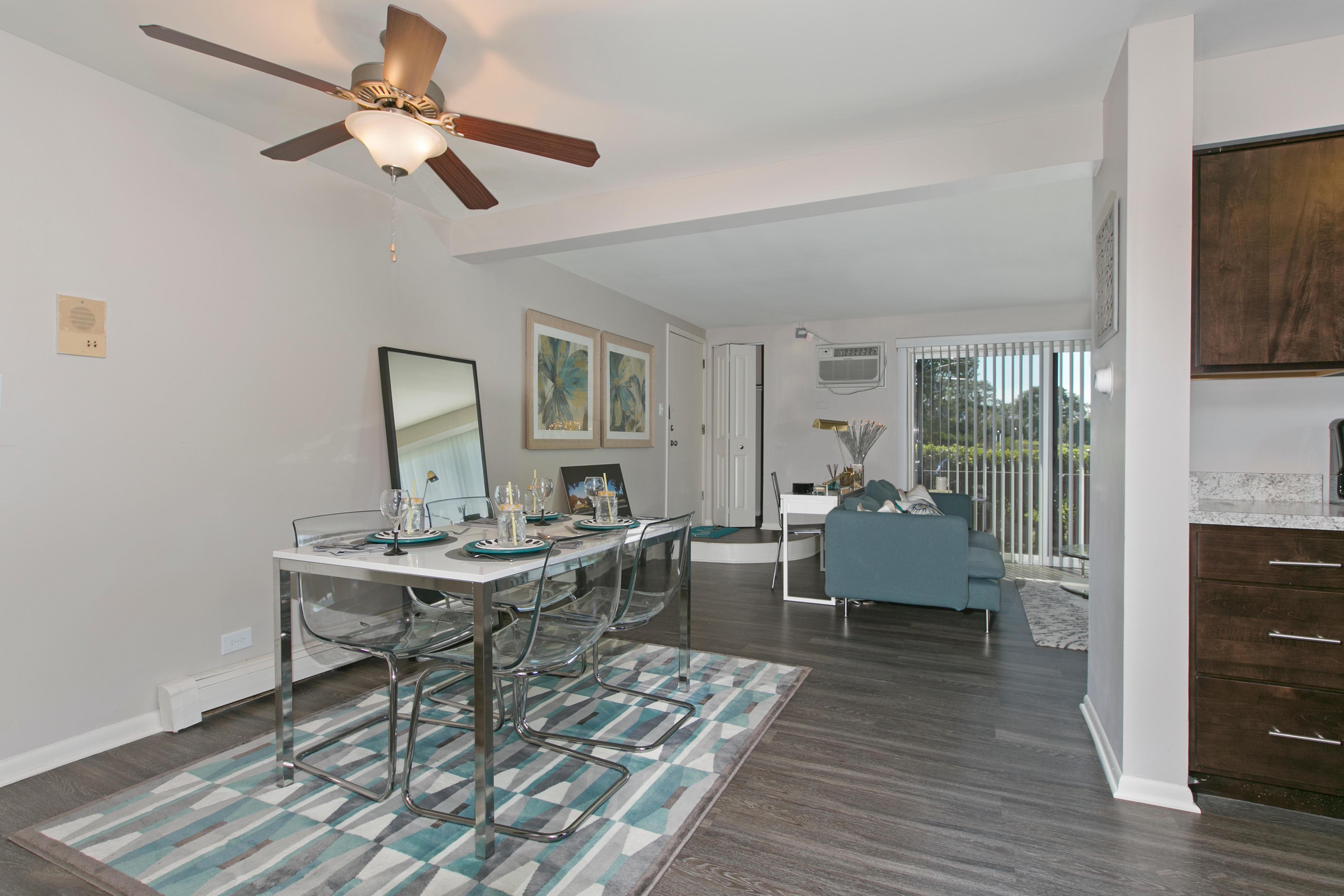 Westmont Village Apartments image 17