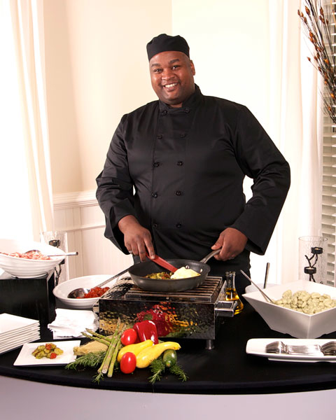 Talk of the Town: Atlanta Best Catering & Caterers For Weddings and Corporate Events | Atlanta, GA image 12