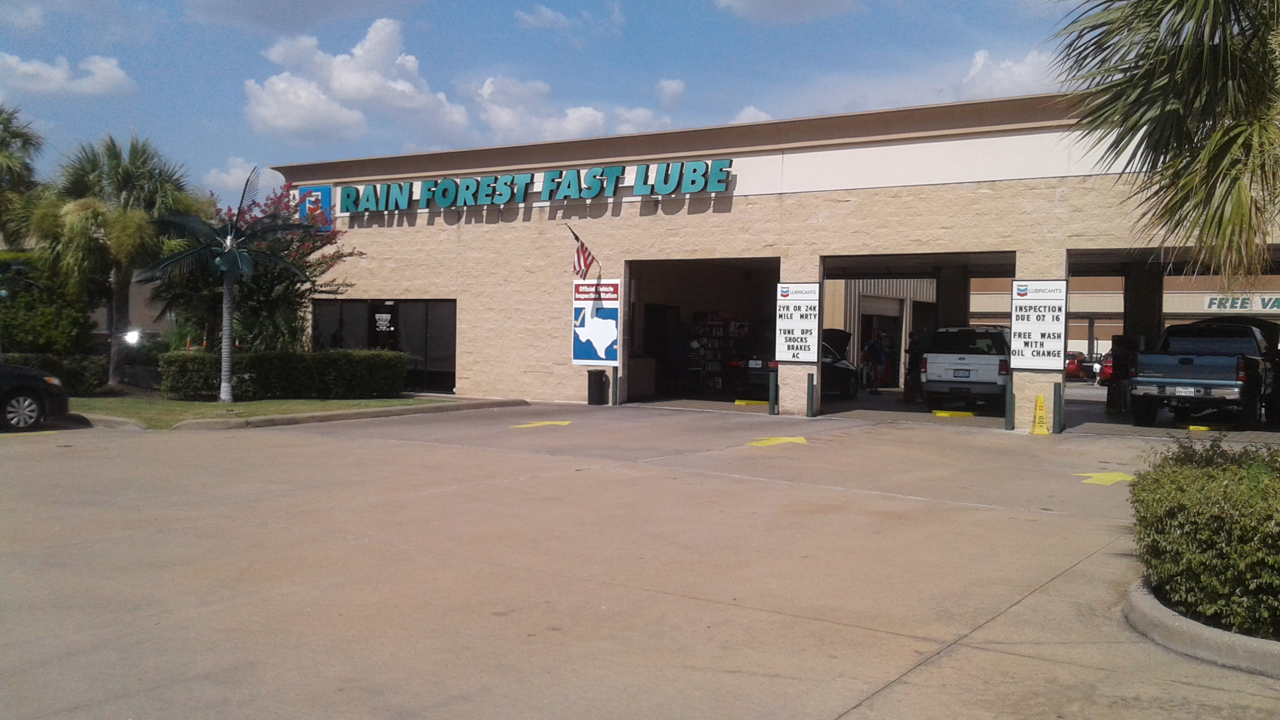 Car Wash Near Me Coupons: Rain Forest Wash & Lube Coupons Near Me In Cypress