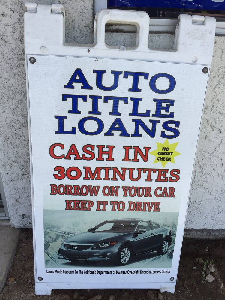 Fast Money Car Title Loans image 2