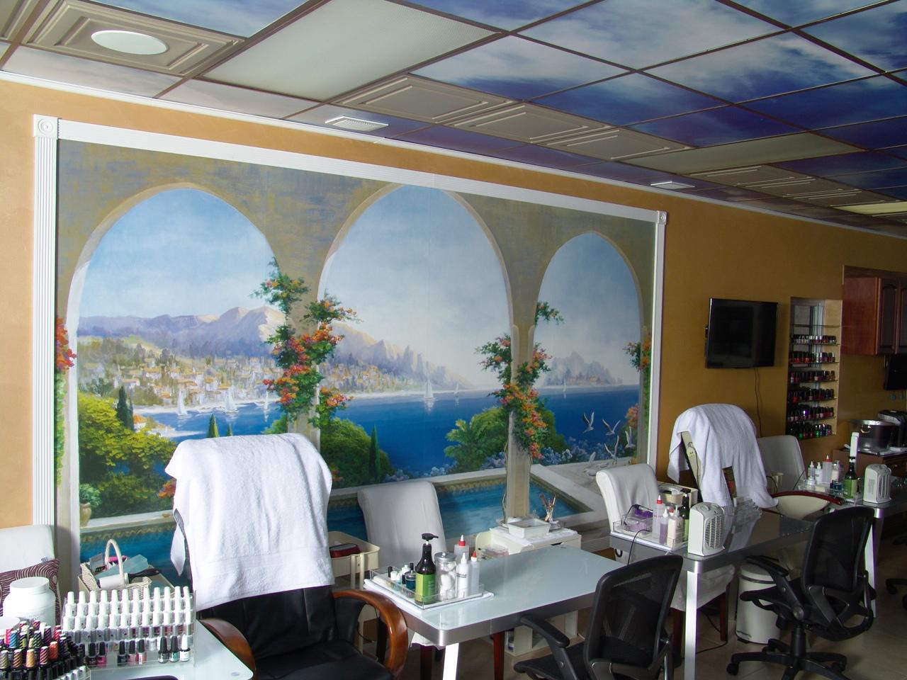 Esthetique nail spa bellevue wa company profile for 7 salon bellevue