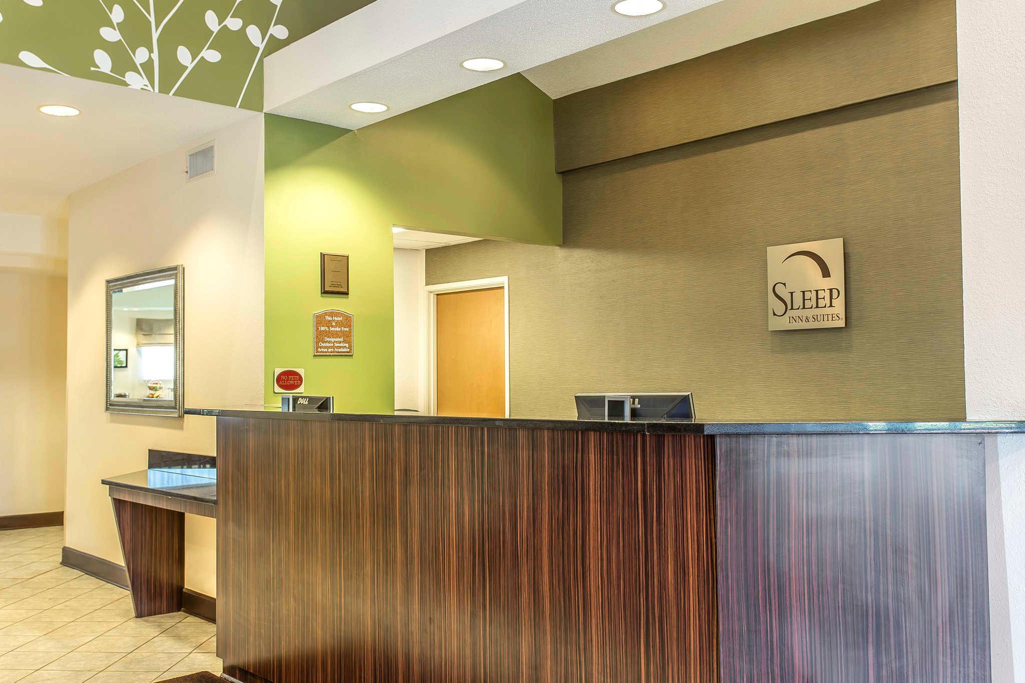 Sleep Inn & Suites image 4