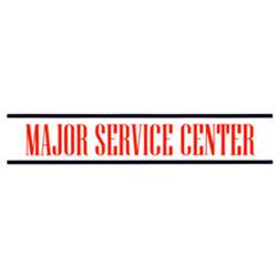Major Service Center