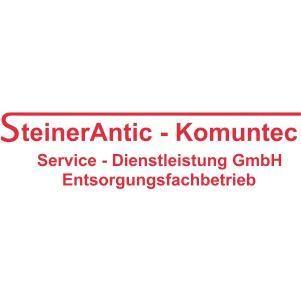 Logo von SteinerAntic-Komuntec GmbH