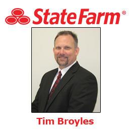 Tim Broyles - State Farm Insurance Agent image 2