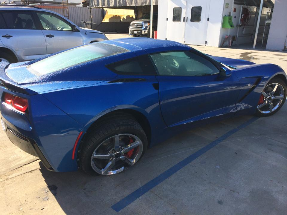 San Diego Auto Body and Paint image 3